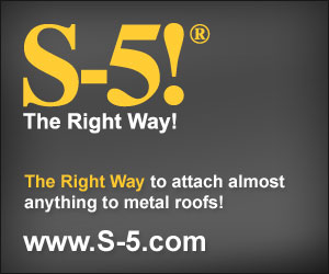 S-5! The Right Way! www.S-5.com