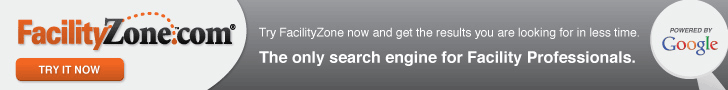 FacilityZone, powered by Google