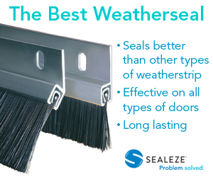 Sealeze Weatherseal