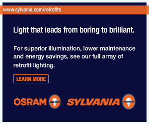 Sylvania Lighting Services