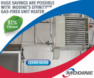 Modine. Learn more.