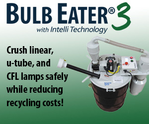 Bulb Eater3 with Intelli Technology