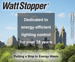 WattStopper, Digital Lighting Management