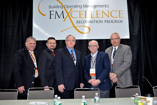 2010 FMXcellence Winners