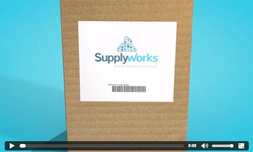 SupplyWorks