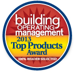 BOM 2012 Top Product Award