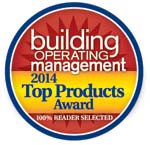 BOM 2014 Top Product Award
