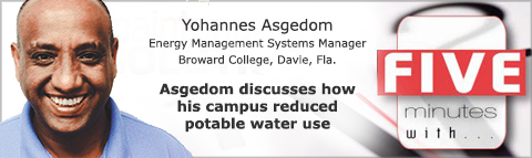 Yohannes Asgedom