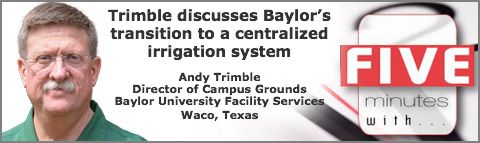Andy Trimble
