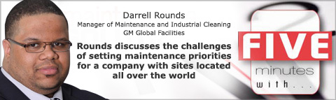 Darrell Rounds