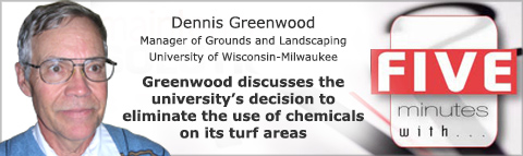 Dennis Greenwood