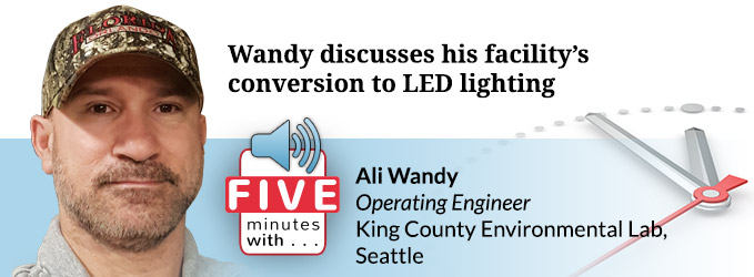 Ali Wandy