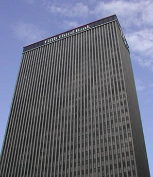 Fifth Third Center