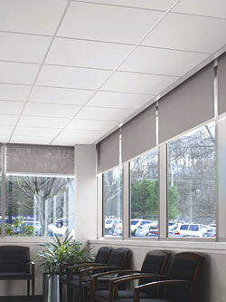 Perimeter Trim System: Armstrong Ceiling Systems