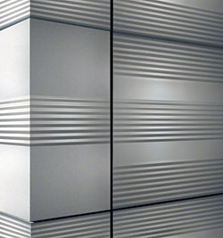 Metal Panels For Walls facilities management : metal wall panels - centria architectural