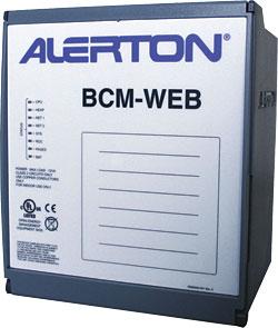 BCM-WEB Building Control Module: Alerton