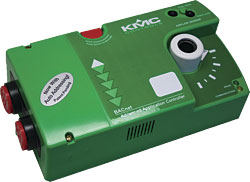 BAC-7000 Series: KMC Controls Inc.