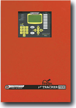 Tracker T2000: Harrington Signal Inc.