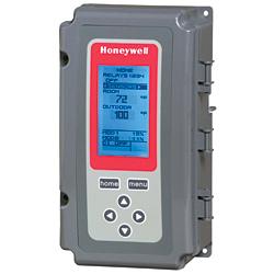 Controller: Honeywell ECC