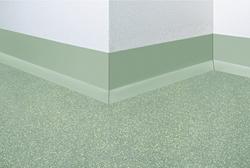 Sanitary Wall Base: nora systems Inc.