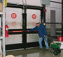 Facilities Management Doors Amp Hardware Egress Hardware