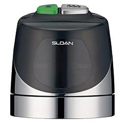 Flushometer Retrofit Kits: Sloan Valve Co.