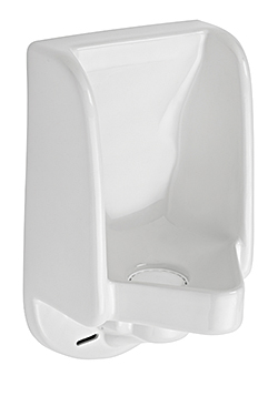 Zero Water Consumption Urinal: Waterless Co. Inc.