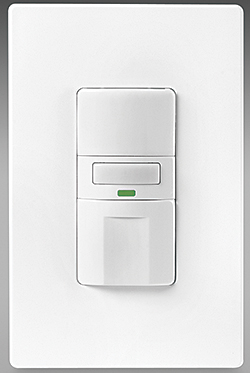Occupancy Sensors: Cooper Wiring Devices