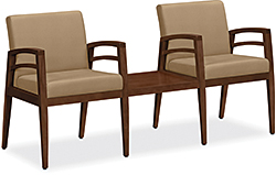 Seating Collection: The HON Co.