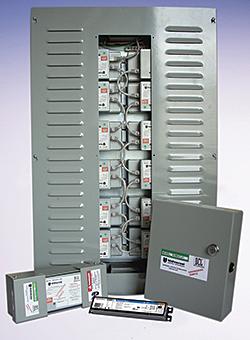 Ballast Controls: Universal Lighting Technologies