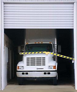 Overhead Door Guard: Aptos Industries Inc.