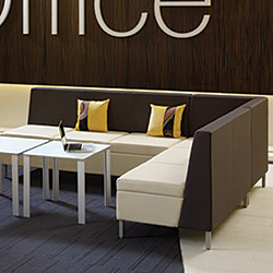 Seating Collection: Kimball Office