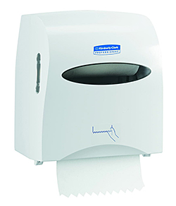 Paper Towel Dispenser: Kimberly-Clark Professional
