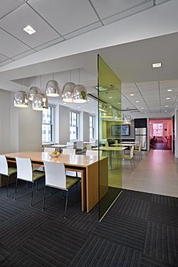 Glass Panel: 3form Inc.