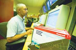 Enterprise Buildings Integrator: Honeywell Building Controls