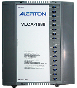 VLCA-1688 Application Controller: Alerton