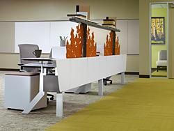 Workstation: Kimball Office