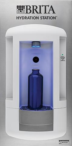 Water Dispenser: Haws Corp.
