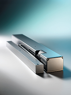 Door Closer: Norton Door Controls