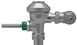 Flush Handle: Advanced Modern Technologies Corp. (AMTC)