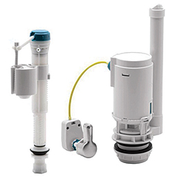 Toilet Conversion Kit: Aquapro Solutions LLC