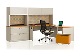Systems Furniture: Trendway Corp.