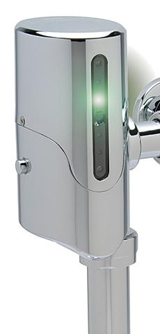Flush Valve: Zurn Industries LLC