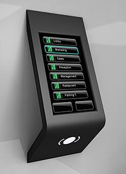 Elevator Controls: Schindler Elevator Corp.