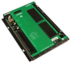 Building Controller: KMC Controls Inc.