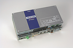 Building Controller: Tridium Inc.