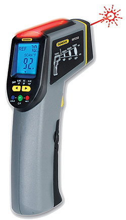 Thermal Scanner: General Tools & Instruments Co. LLC