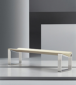 Bench: Cumberland Furniture