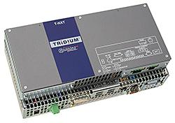Intelligent Building Controller: Tridium Inc.