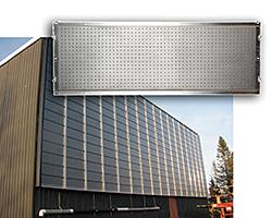 Solar Collector: Enerconcept Technologies Inc.
